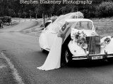 Joanna & Mathew. Stephen Blakeney Photography