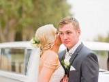 Kristi & Robert. Henderson Photographics