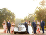 Leanne & Lachlan. Lisa - The Photography Boutique