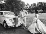 Steph & John. Kendra Benson Photography